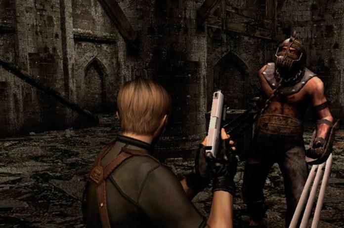 <i>Resident Evil</i>