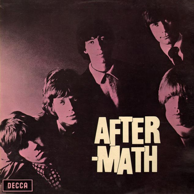 'Aftermath' (1966)
