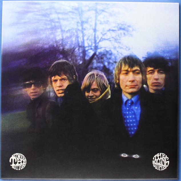 'Between The Buttons' (1967)