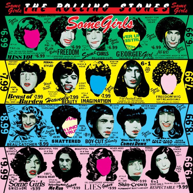 'Some Girls' (1978)