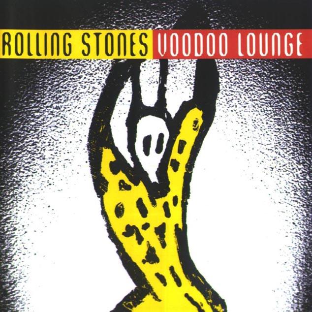 'Voodoo Lounge' (1994)