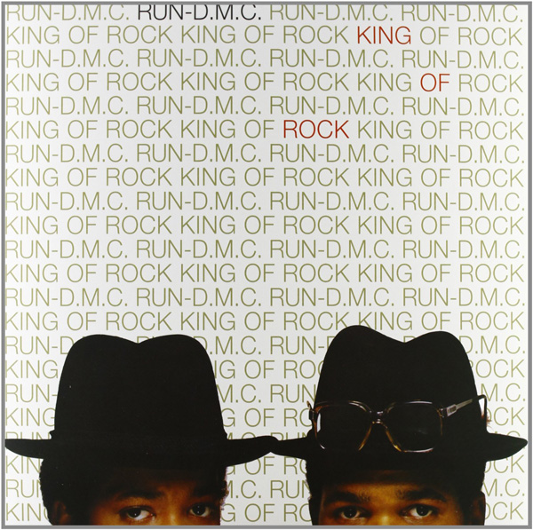 Run–DMC – King Of Rock
