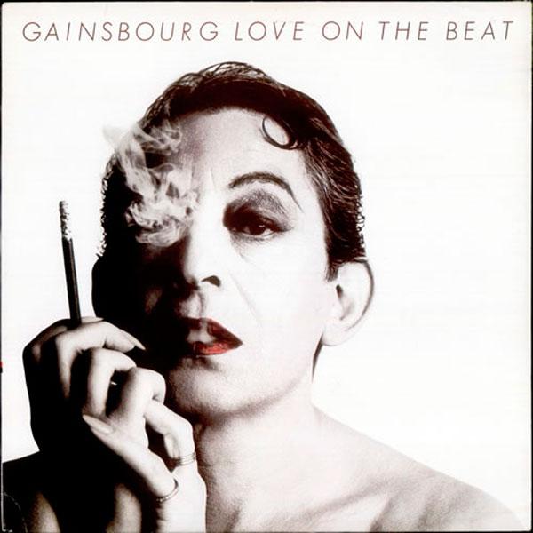Serge Gainsbourg - Love on the Beat (William Klein)