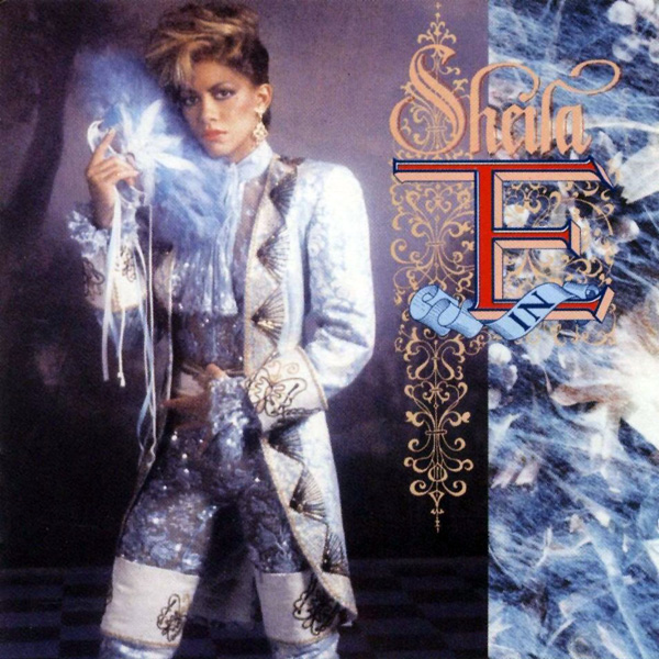 Sheila E – Romance 1600