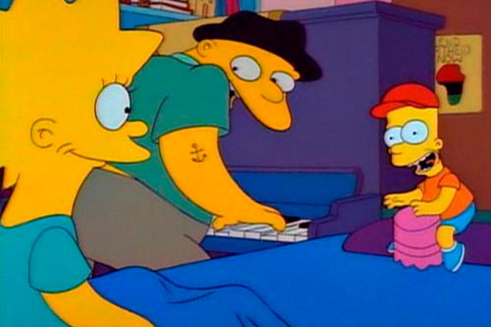 Lisa It's Your Birthday