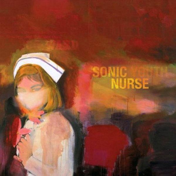 Sonic Youth - Sonic Nurse (Richard Prince)