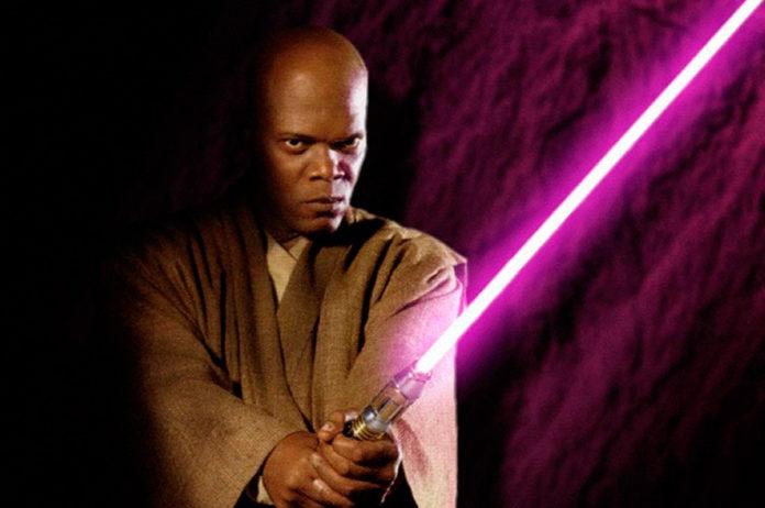 Samuel L Jackson And George Lucas Say Mace Windu Is Still Alive In Star Wars Universe