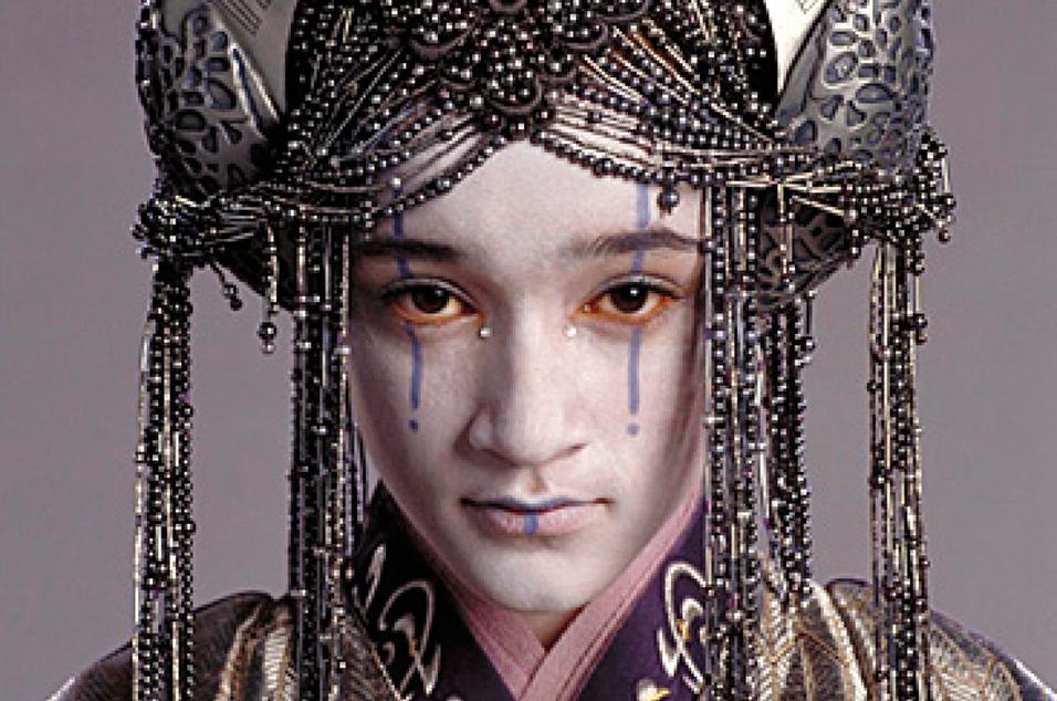 Queen of Naboo – Keisha Castle-Hughes: