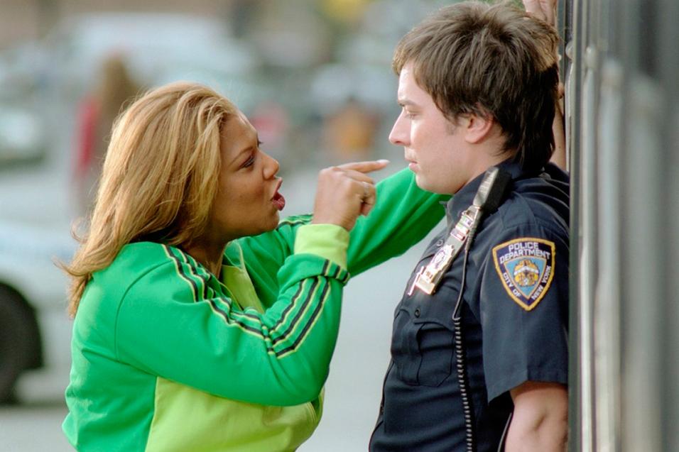 Taxi (2003)