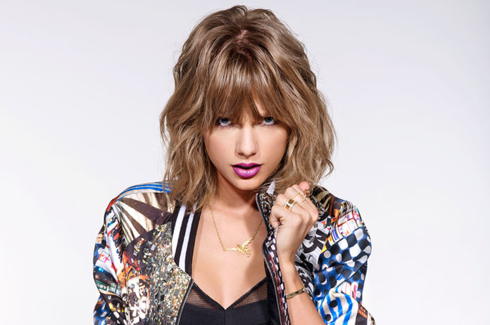 Bmi To Give The Taylor Swift Award To Taylor Swift Nme