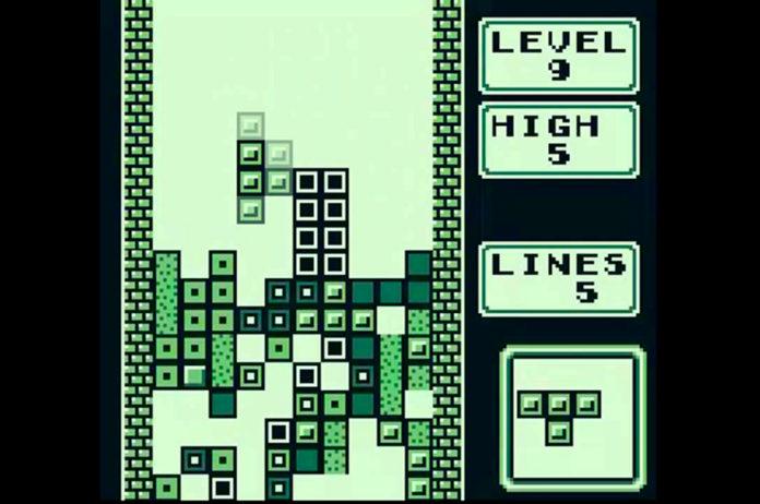 <i>Tetris</i>