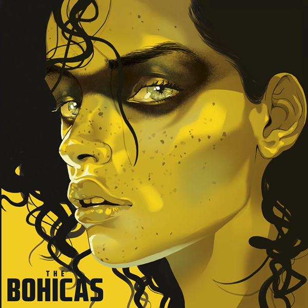 The Bohicas – 'The Making Of'