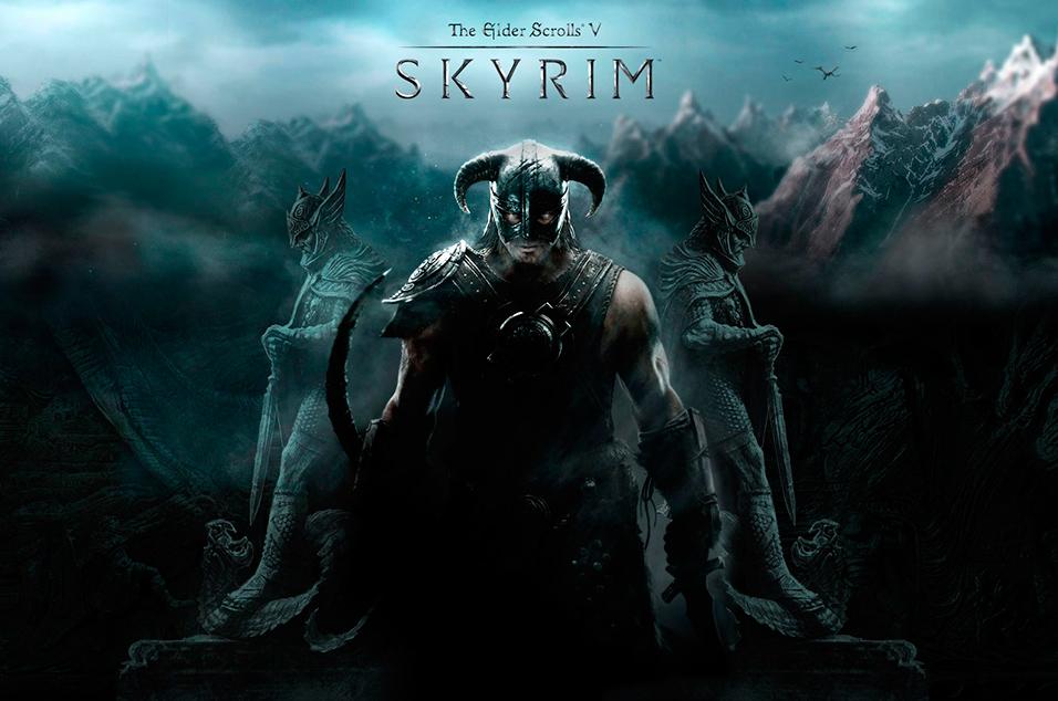 <i>The Elder Scrolls V: Skyrim</i>