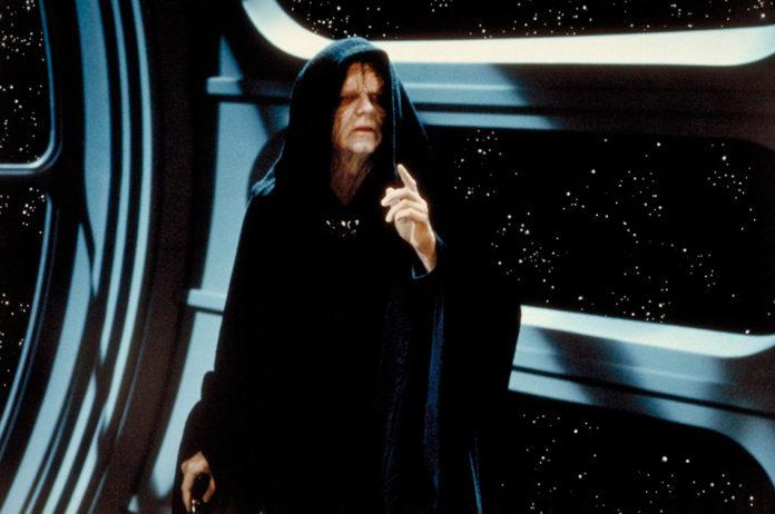 The Emperor (1983-2005) - Ian McDiarmid: