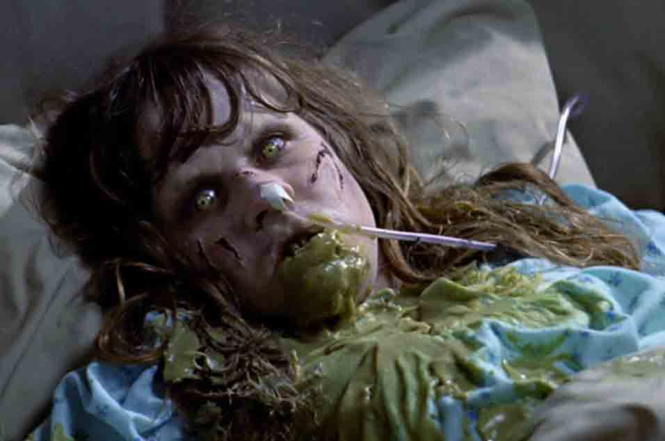 The Exorcist – UK