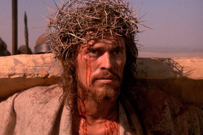 Drew McConnell, Helsinki - The Last Temptation of Christ