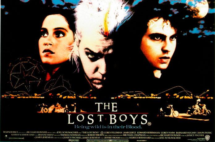 Cate Le Bon - The Lost Boys