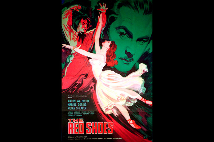 Jimi Goodwin, Doves - The Red Shoes