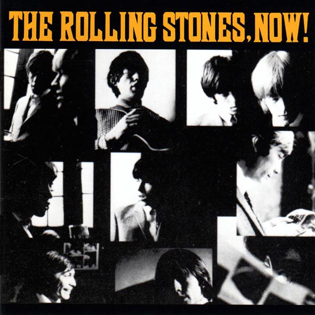 'The Rolling Stones, Now!' (1965)