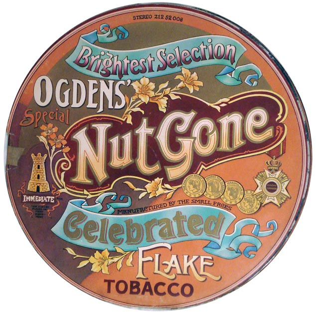 The Small Faces – 'Ogden's Nut Gone Flake'