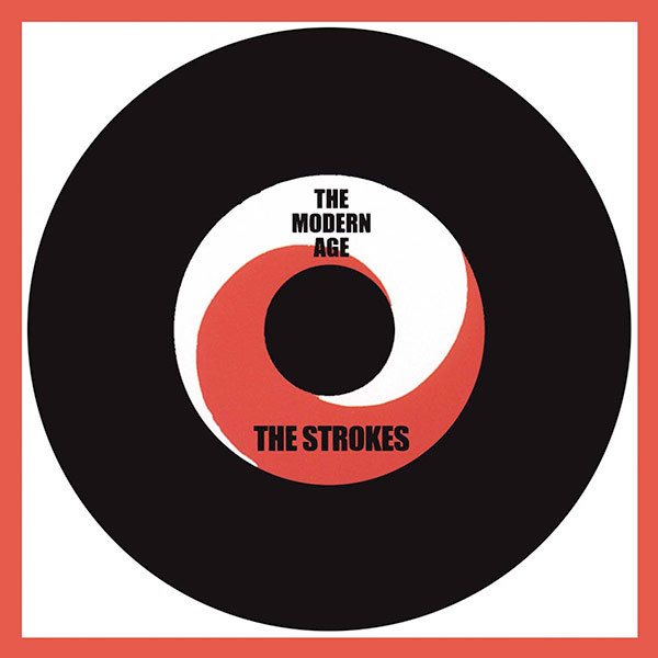 The Strokes, 'The Modern Age' (2001)