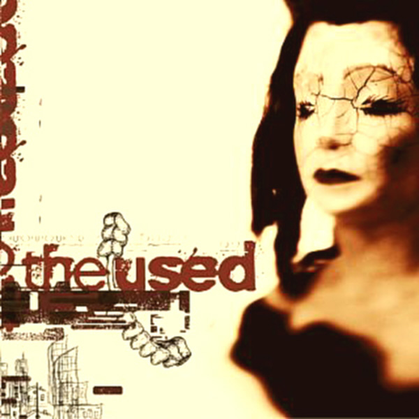 The Used - 'The Used'