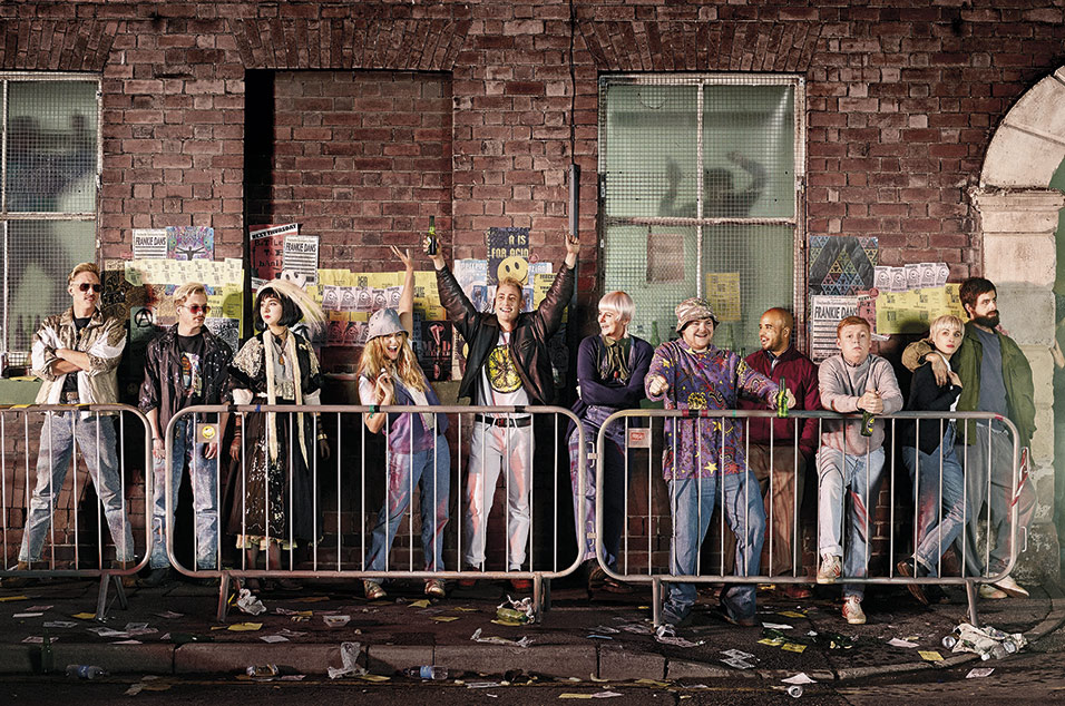 1. This is England '90