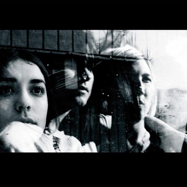 Warpaint, 'Undertow' (2010)