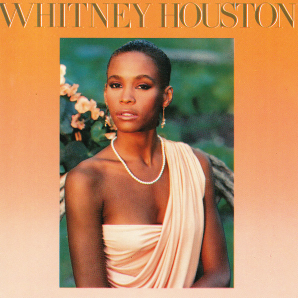 Whitney Houston – Whitney Houston