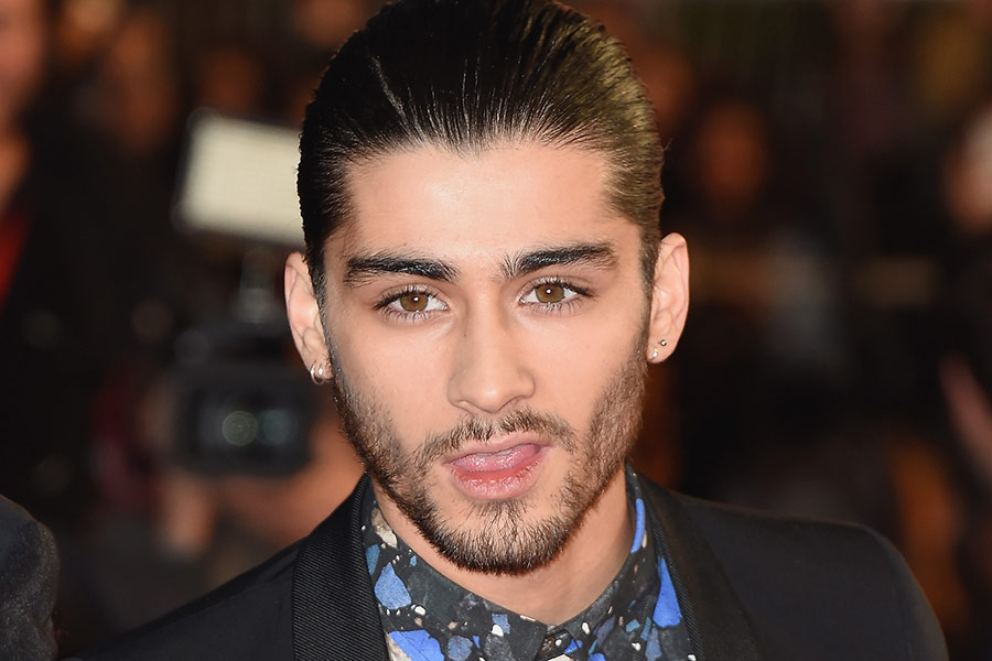Simon Cowell criticises 'rude' Zayn Malik following his One Direction insults