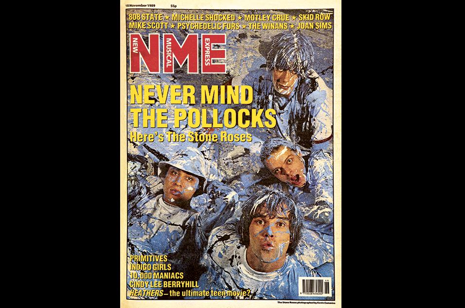 13. The Stone Roses - November 18, 1989