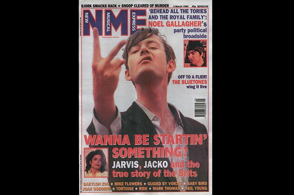 6. Pulp - March 2, 1996