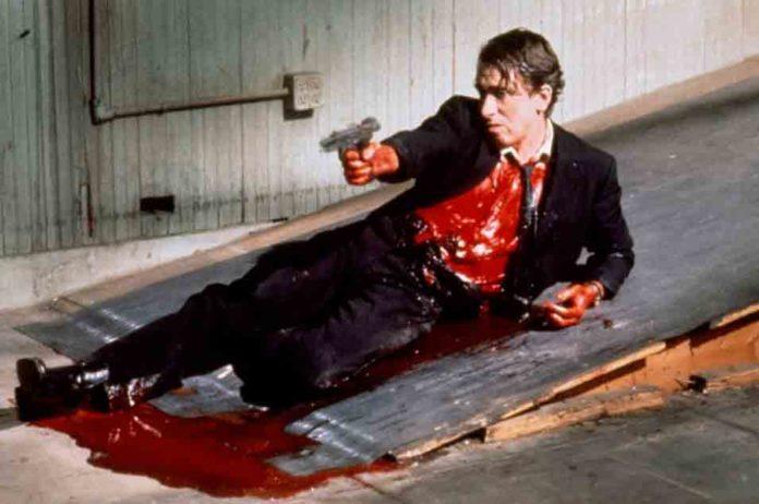 Reservoir Dogs – UK