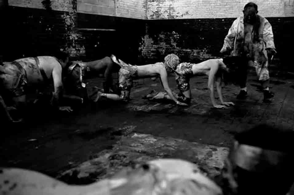The Human Centipede II – UK
