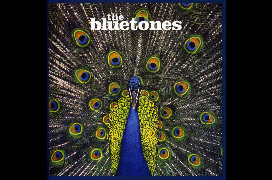 The Bluetones - 'Expecting To Fly'