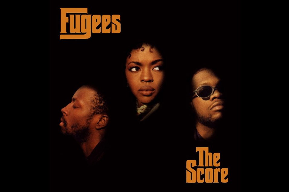 Fugees - 'The Score'
