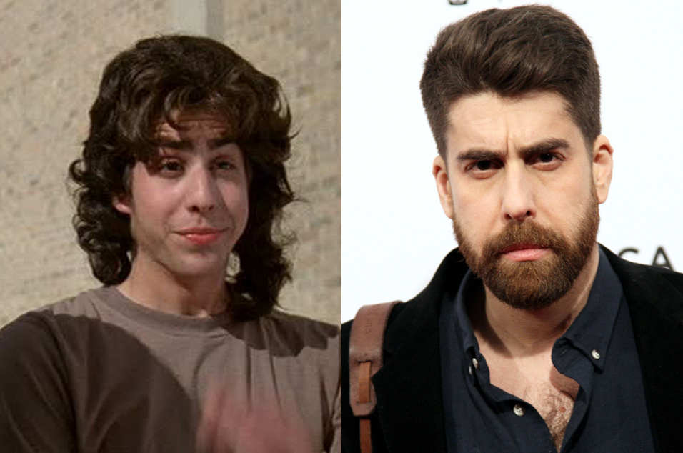 Adam Goldberg as Mike Newhouse