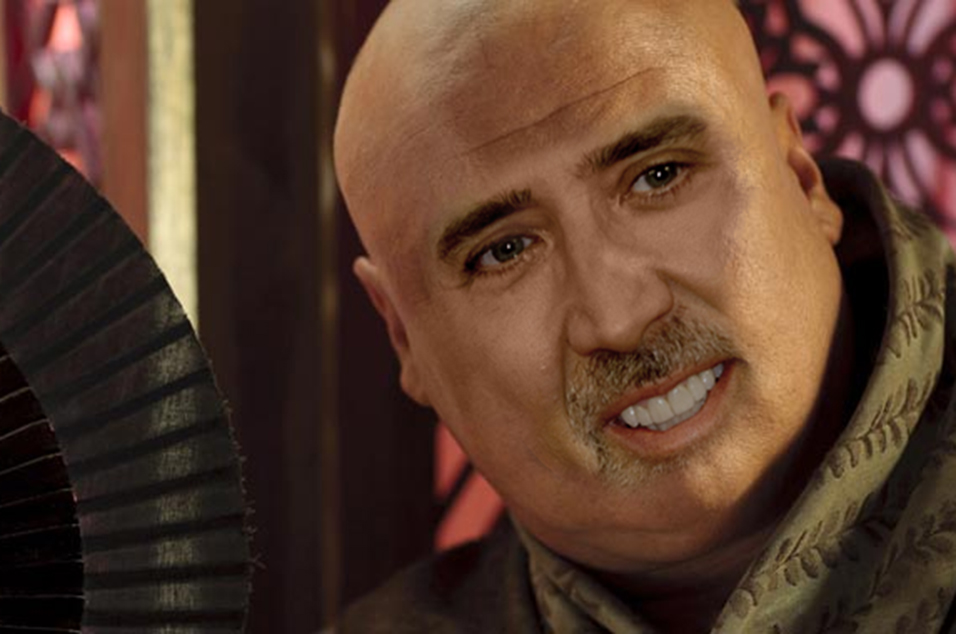 Varys 'The Spider'