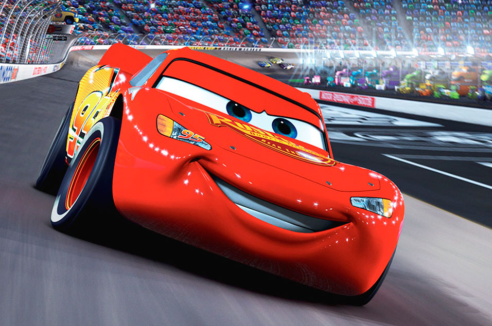 Cars 2 (2011) - John Lasseter