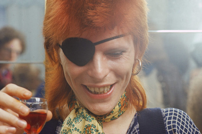 The Story of David Bowie's Ziggy Stardust