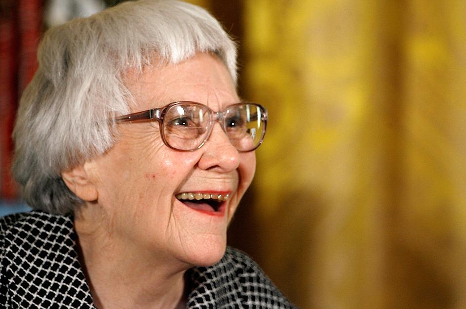 Harper Lee: April 28, 1926 – February 19, 2016