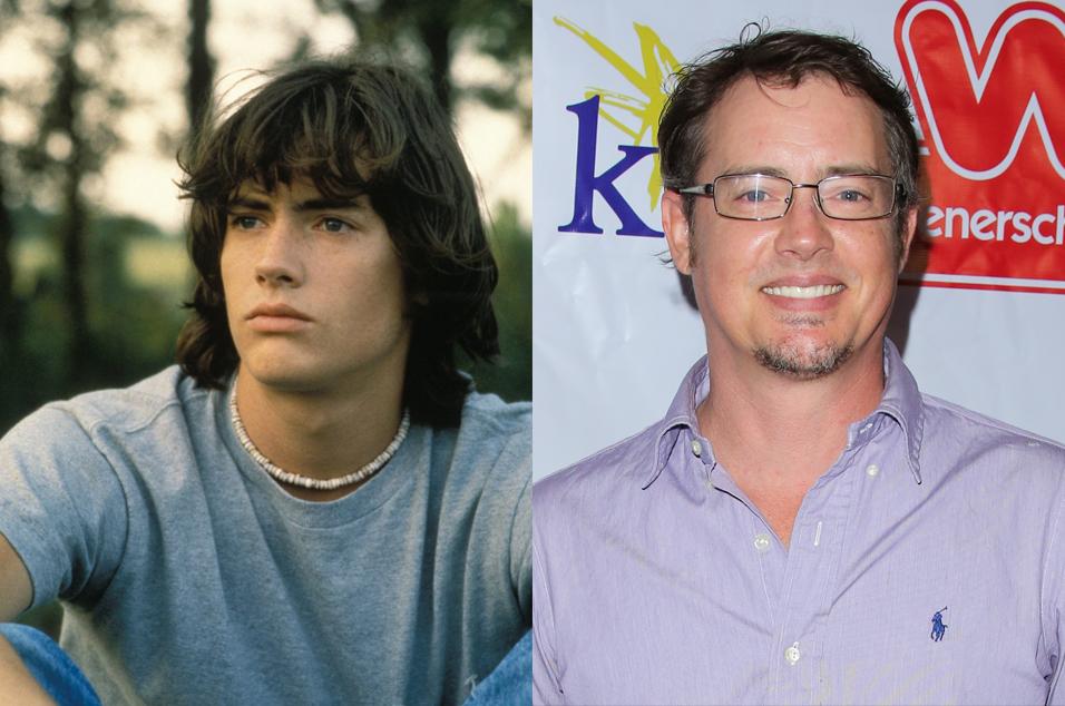 Jason London as Randall 'Pink' Floyd