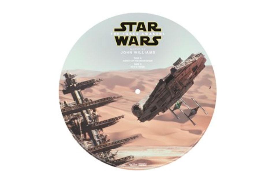 John Williams - 'Star Wars: The Force Awakens'
