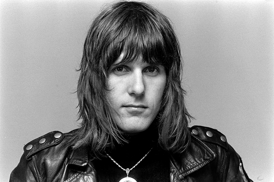 Keith Emerson: November 2, 1944 – March 10, 2016