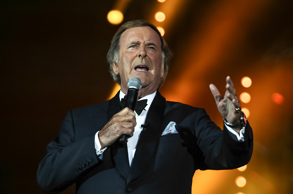 Sir Terry Wogan: August 3, 1938 – January, 31 2016