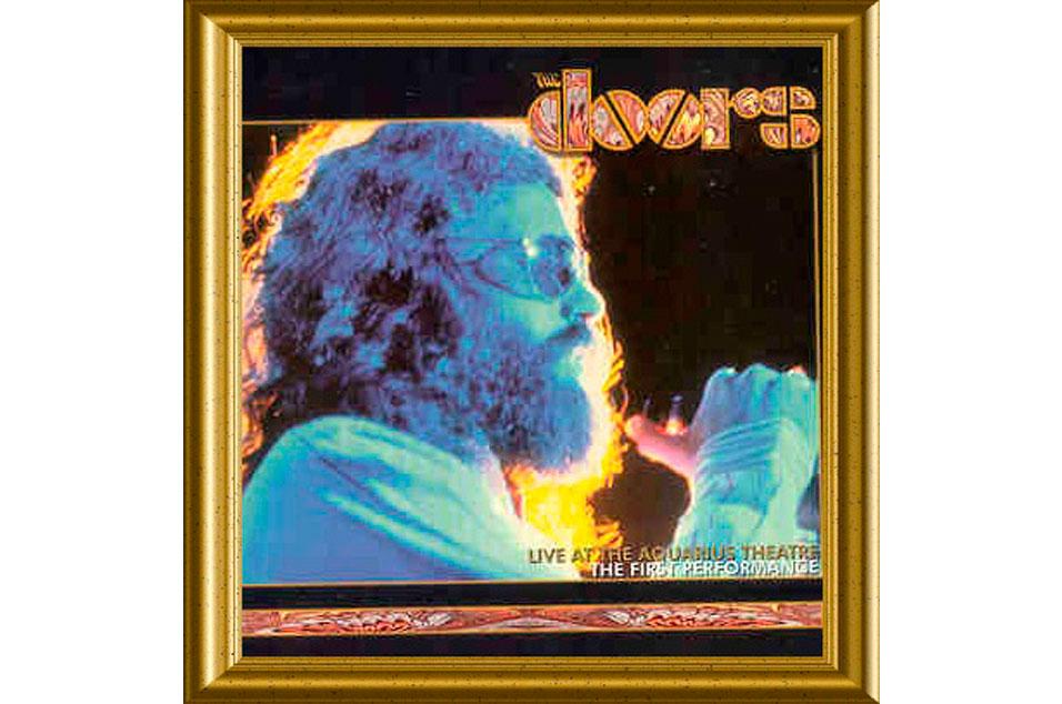 The Doors - 'Live at the Aquarius Theatre Vol 1'