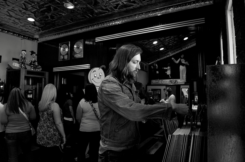 Nashville, TN, May 2013