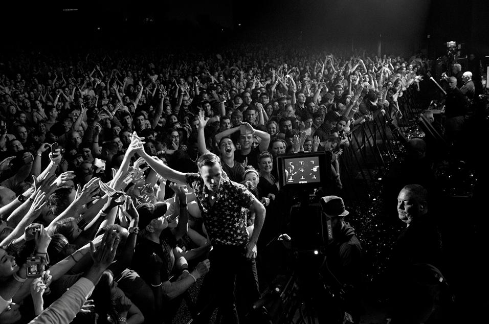 Camden, New Jersey, May 2013