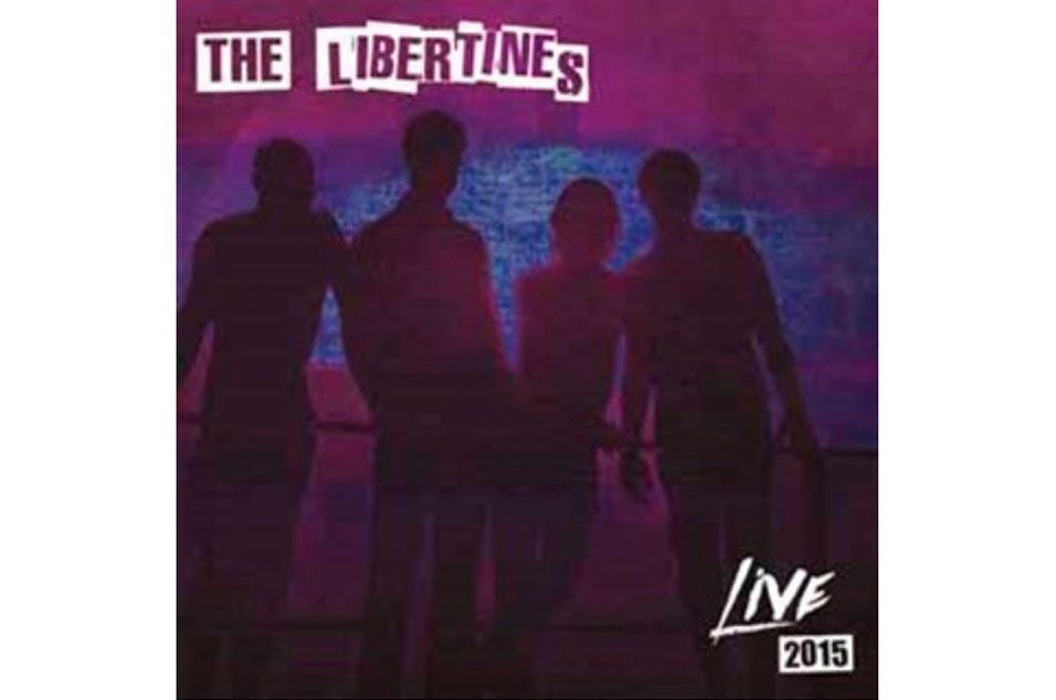 The Libertines - 'Live'