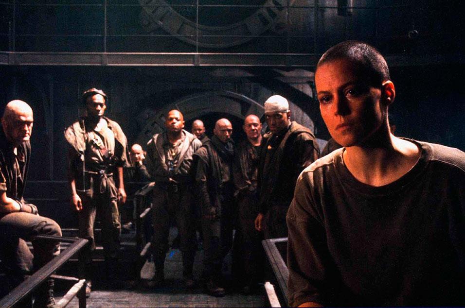 Alien 3 (1992) - David Fincher